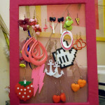 TUTORIAL: DIY Dangle Earring Display