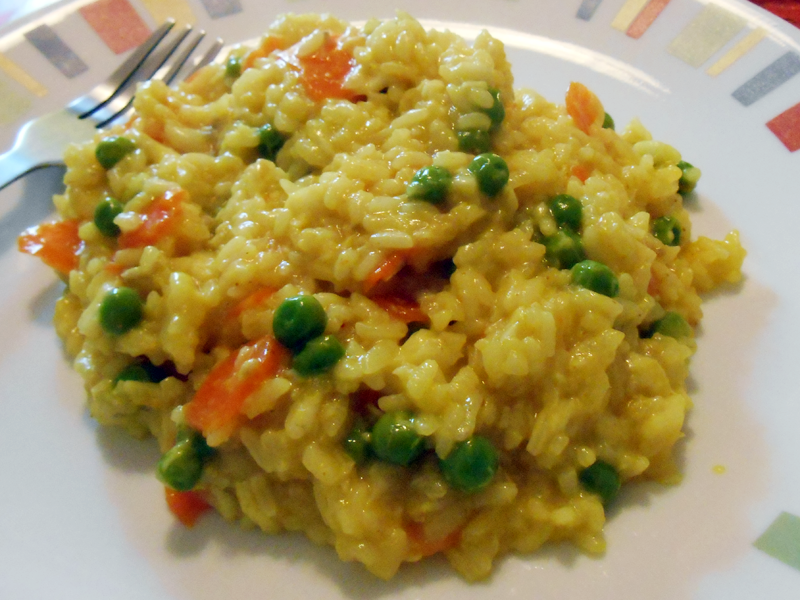 queen lila fish saffron risotto (1)