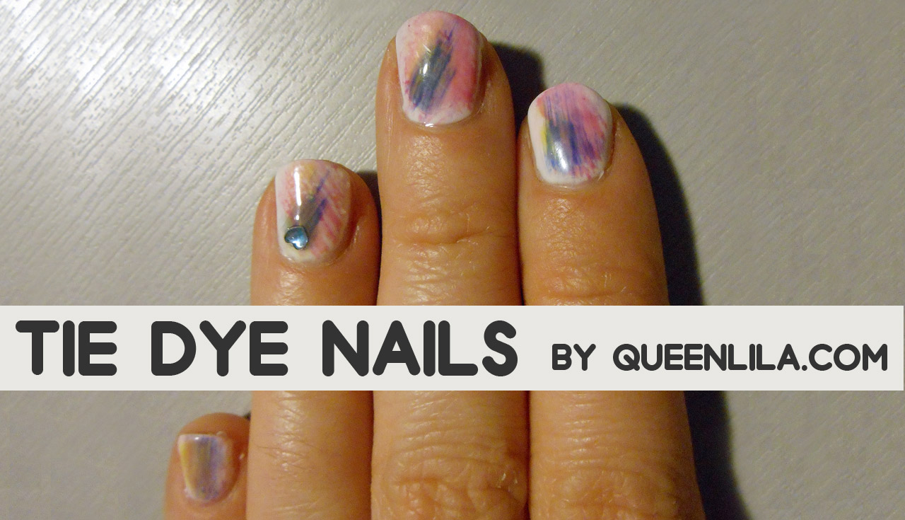 Queen-Lila-tie-dye-nails-tutorial-3